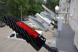 Уличные светодиодные фонари купить в Москве